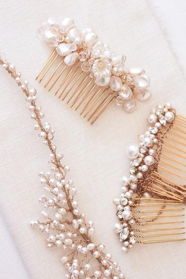Percy Handmade Wedding Accessories
