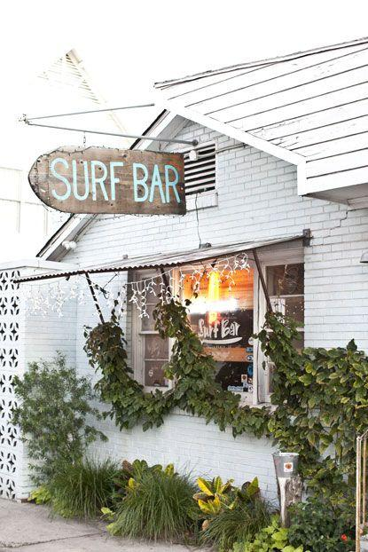 Surf Bar Folly Beach Sc