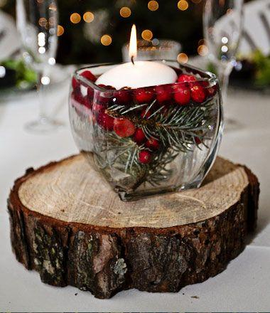 25 Magical Winter Wedding Ideas