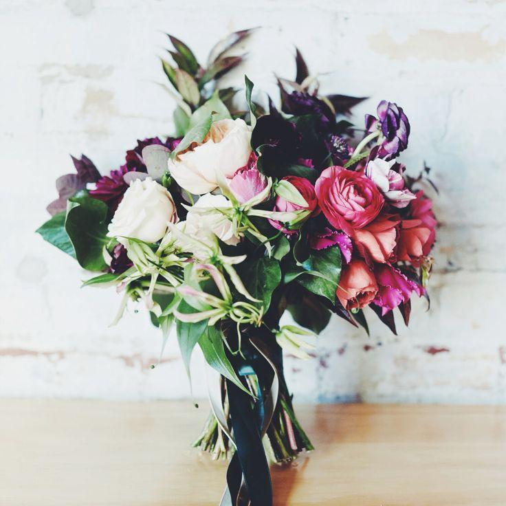 Wedding Flowers By Sandra Münster Rose