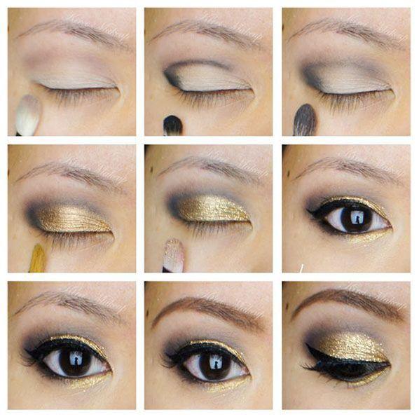 Makeup Tutorial For Wedding Party | Saubhaya Makeup