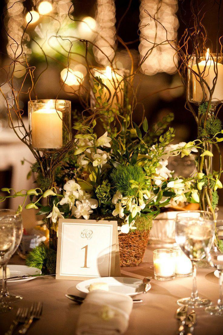 Green Eco Friendly Wedding Ideas