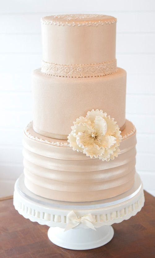 rose gold and blush wedding cakes cake wedding cakes 2168250 weddbook 19265