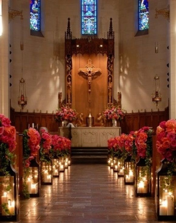 Wedding Decor Ceremony