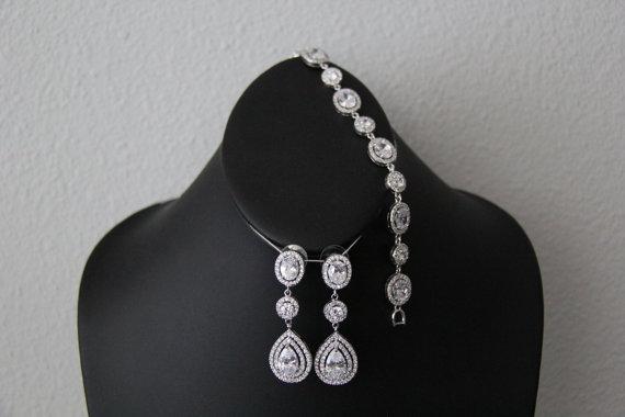 Wedding Jewelry Bridal