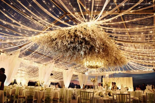 Warm White 10m 100 Led Fairy String Light Christmas Party Lights For Wedding Garden Outdoor Indoor