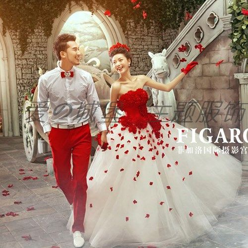 Wedding Theme Valentines Day Wedding 2271916 Weddbook