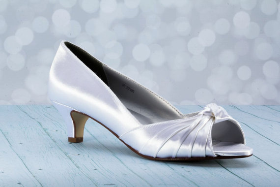 1 3 4 Inch Heel Wedding Shoes Choose From Over 100 Colors Custom Shoe Dyeable Wide Sizes Parisxox