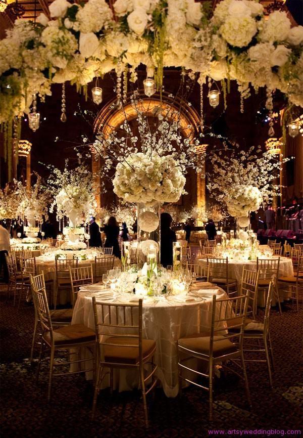 Ideas On Winter Wedding Venues