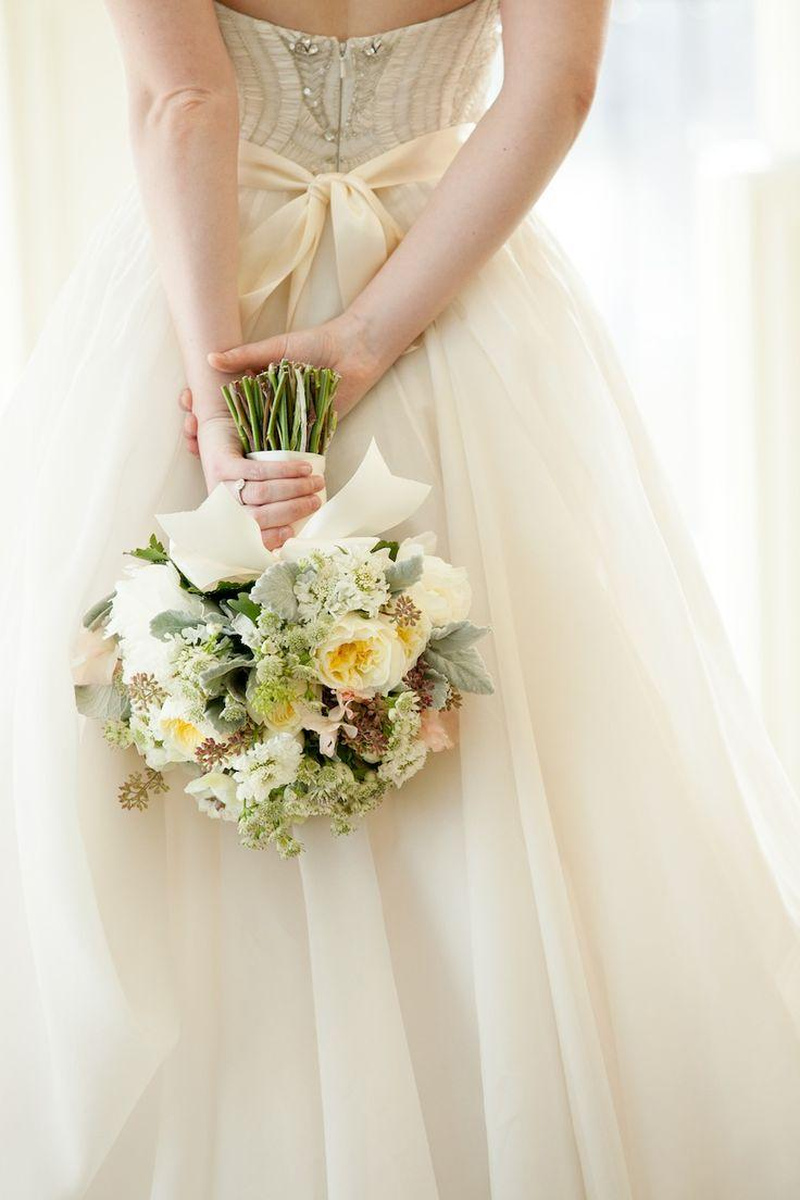 Most Beautiful Bridal Bouquet