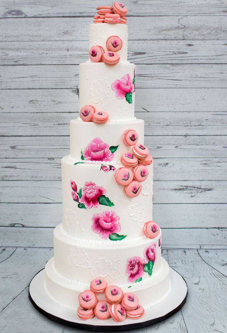 how much are wedding cakes canada canada s prettiest wedding cakes for 2015 2346762 weddbook 15431