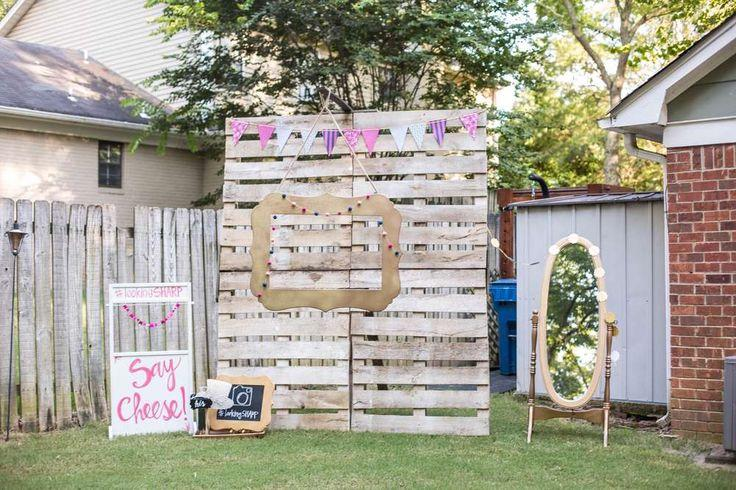Bbq Bash Bridal Wedding Shower Party Ideas