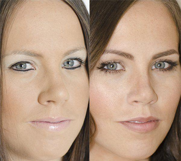 The Most Common Makeup Mistakes