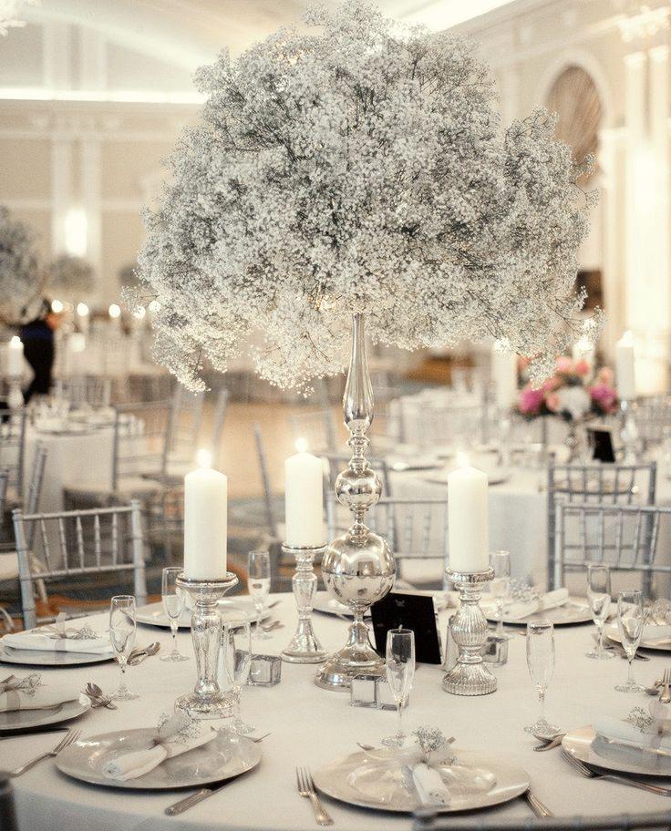 Hot New Wedding Reception Trends