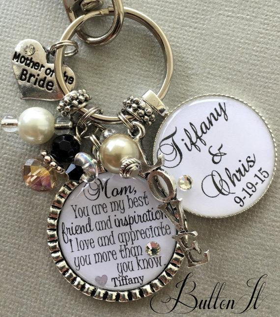Mother Of The Bride Gift My Best Friend And Inspiration Love Reciate You Quote Daughter From Groom