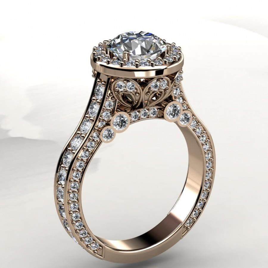 White Shire Vs Moissanite Wedding Tips And Inspiration