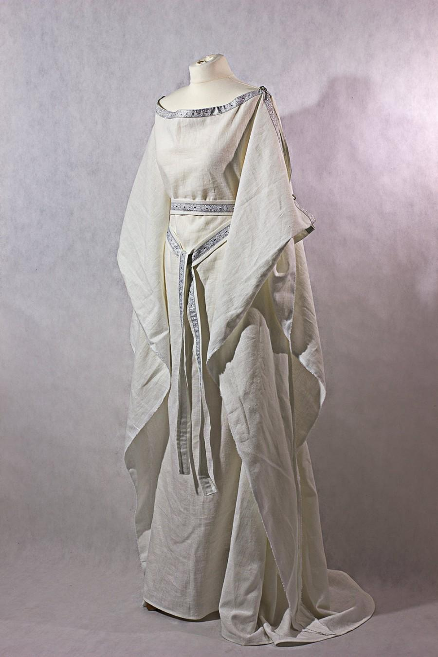 Meval Wedding Dress Ceres In Roman Style For Or Handfasting Of Thrones Inspired Daenerys Bridemaid Dresses