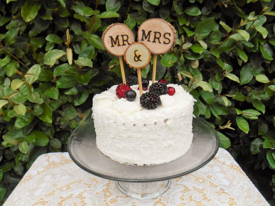 wedding cake slice wood cake topper rustic wedding cake topper tree slice 24903