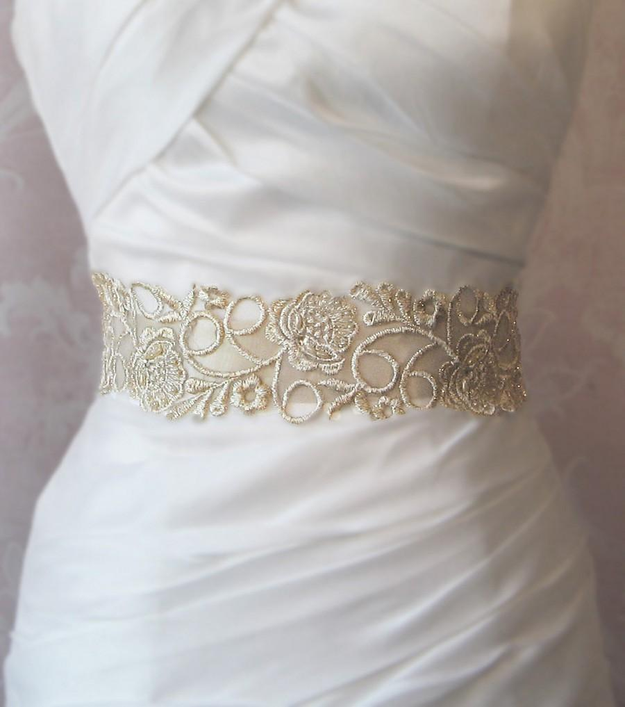 Wedding dress accessories sash uk all the best for Wedding dress accessories belt