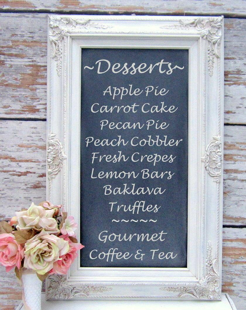 country kitchen chalkboard chalkboards for weddings framed chalkboard magnetic 2755