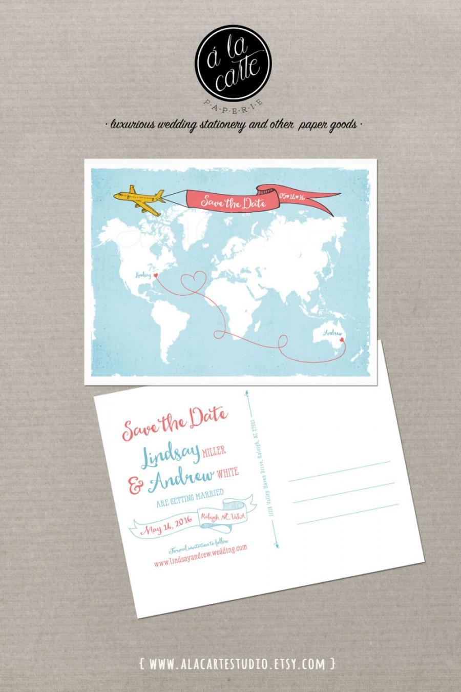 http://s3.weddbook.com/t4/2/4/3/2439562/world-map-international-couple-wedding-save-the-date-card-airplane-with-banner-usa-australia-wedding.jpg