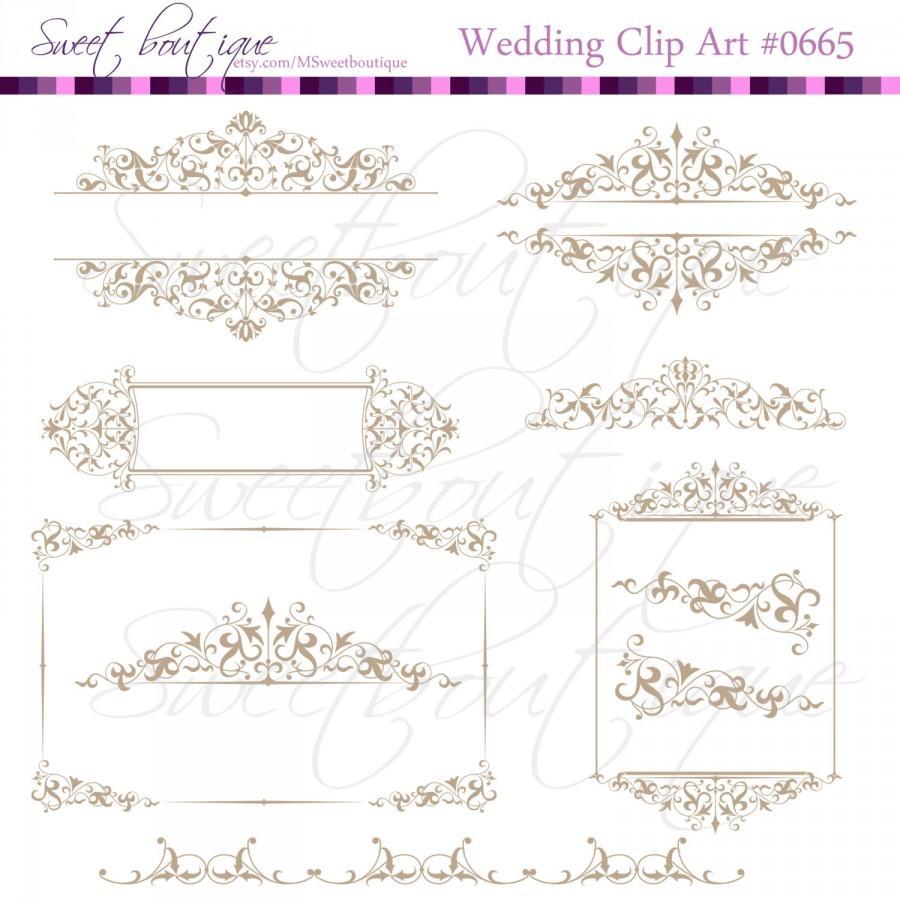 Wedding Card Clipart Frame Frameswalls Org