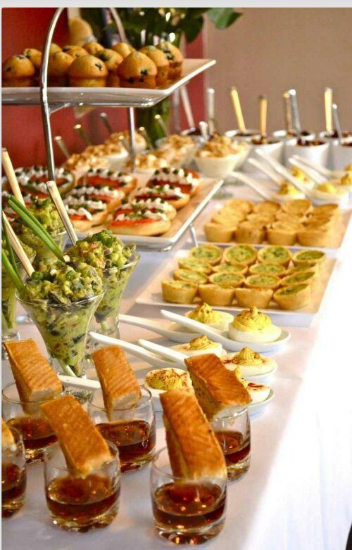 Wedding Brunch Ideas Perfect For A Sunday Morning Ceremony