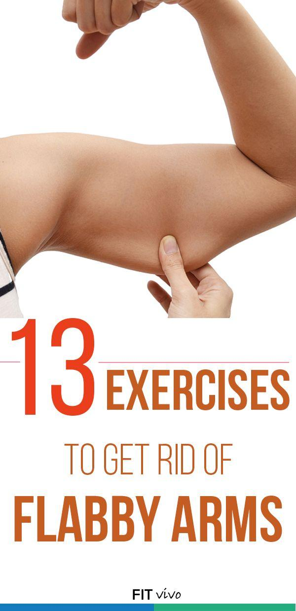 Arm Workout For Women 13 Exercises To Get Rid Of Flabby Arms 2478259 Weddbook