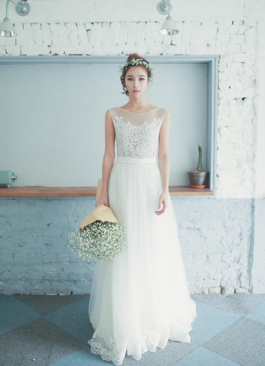 chloe wedding dresses | Wedding