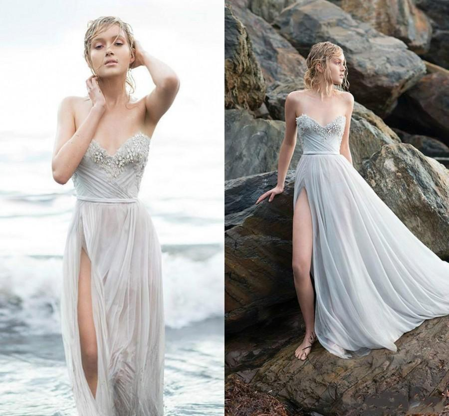 Beach Prom Dresses | The best beaches in the world