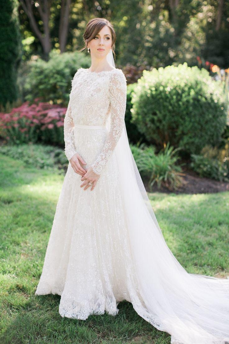 Sleeping Beauty Inspired Wedding Details