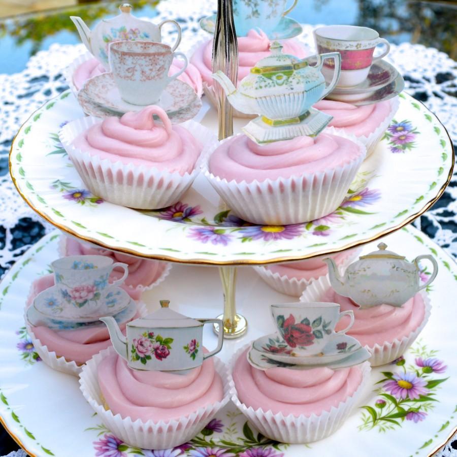 Best Rice Paper Cupcake Toppers Rt43 Advancedmassagebysara
