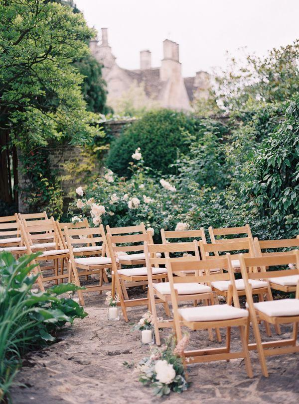 English Garden Wedding Theme