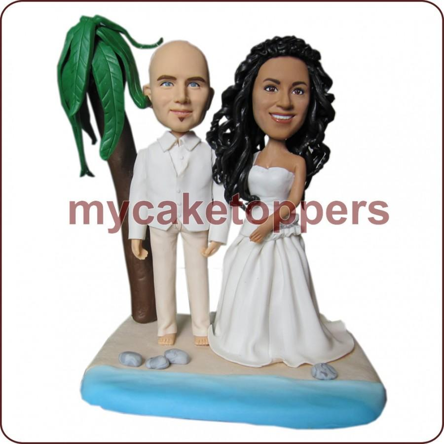 unique wedding cake topper figurines sculpted wedding cake topper figurine personalized 21471