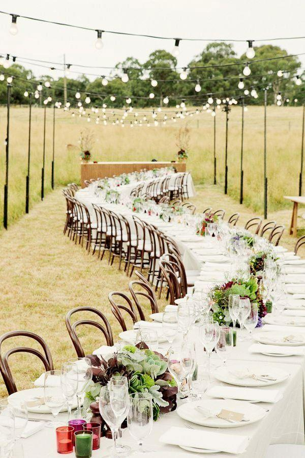 25 Of The Most Beautiful Wedding Reception Decor And Table Settings Ideas I Ve Ever Seen