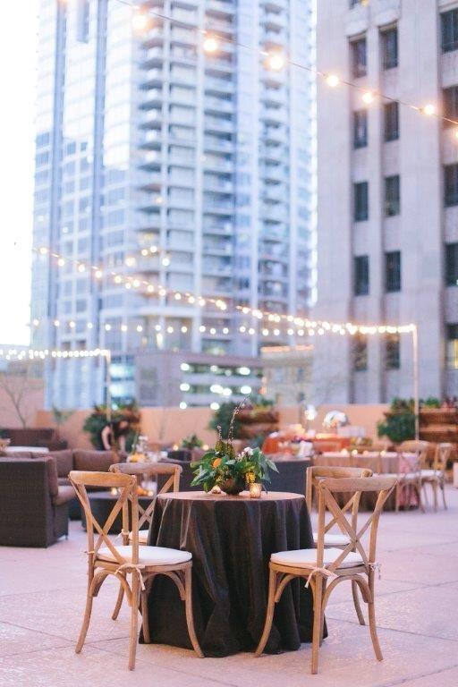 Wedding Venues In Downtown Phoenix Renaissance Hotel