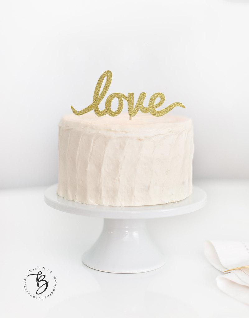 glitter wedding cake topper glitter cake topper wedding cake topper 14723