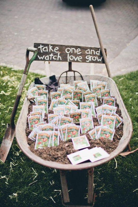 10 Great Eco Friendly Wedding Ideas Eluxe Magazine