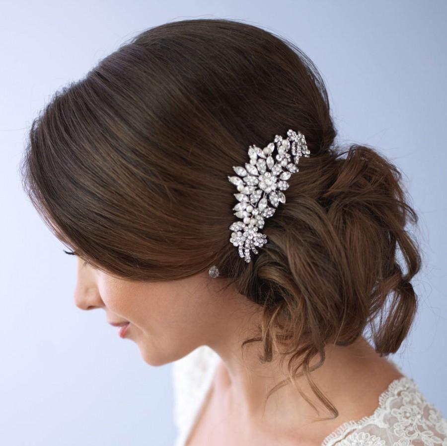 vintage bridal hair accessories dublin: vintage wedding hair