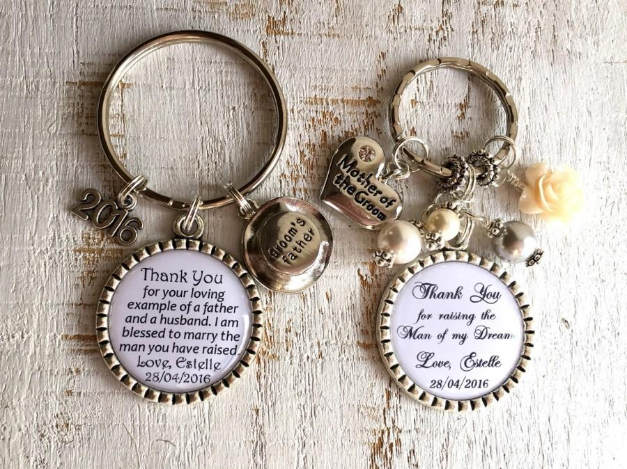 Thank You Gift Ideas Parents Wedding Gallery