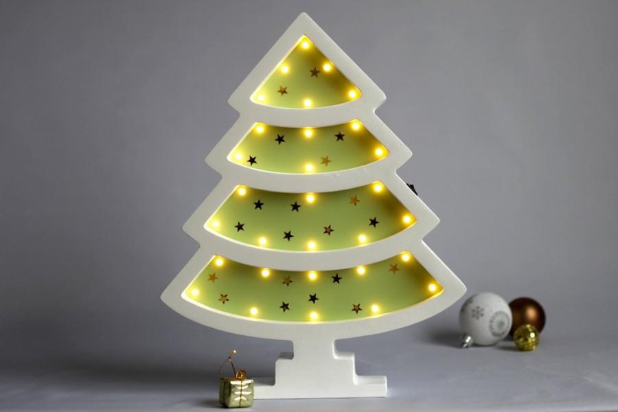 Lights Christmas Decor Night Light