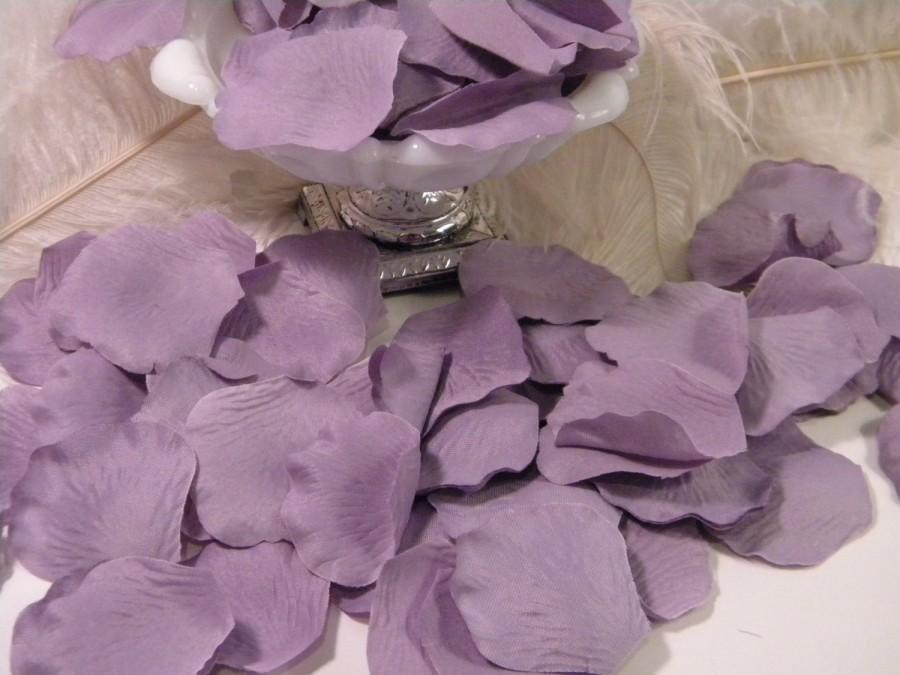 200 Rose Bulk Petals Artificial