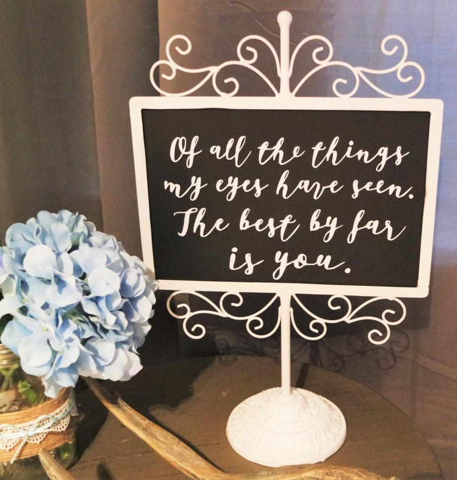 Top Baby Shower Decor, Chalkboard Sign, Advertise, Signs For Business  YP13