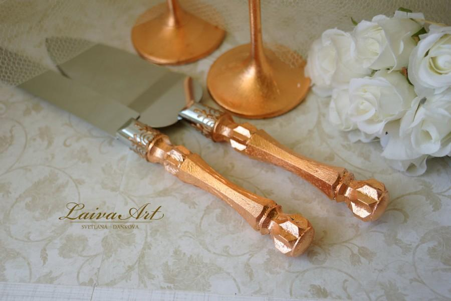 cake cutter for wedding gold wedding cake server set amp knife cake cutting set 2197