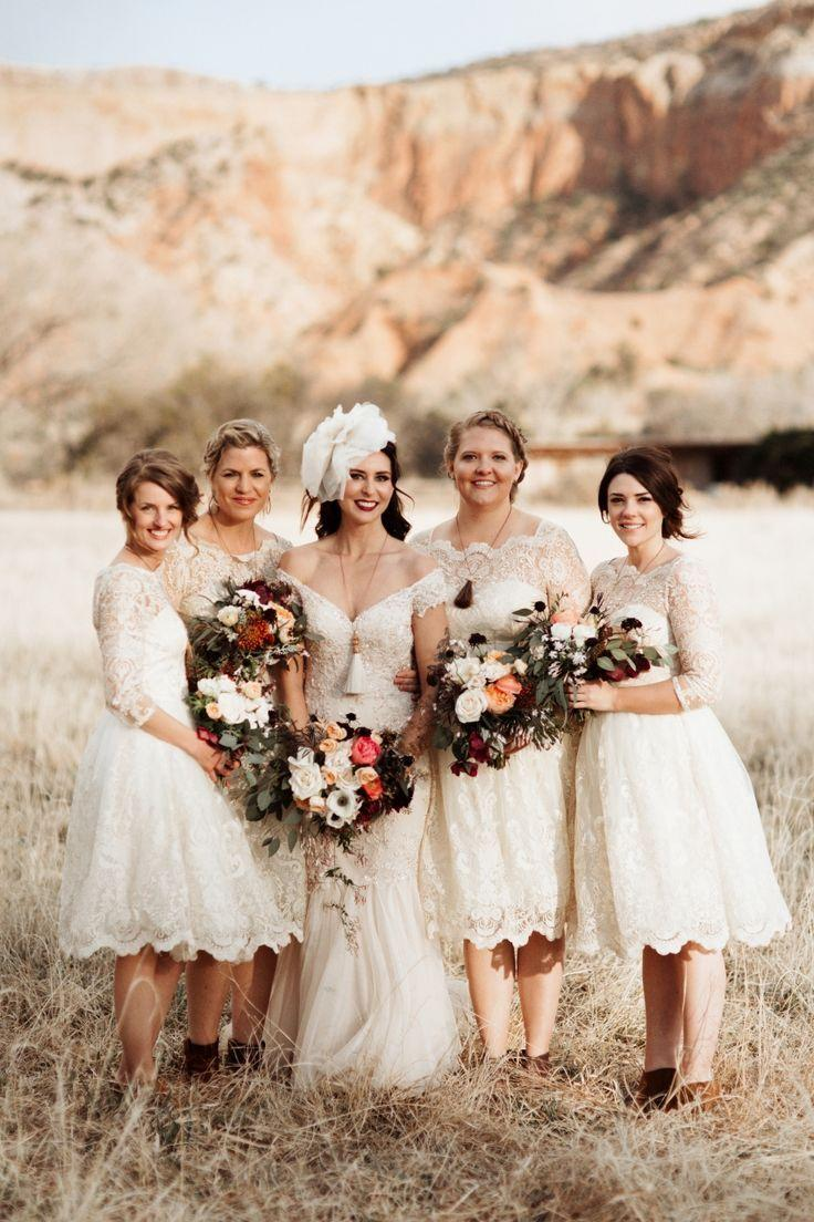 wedding cake ranch new mexico a glamorous rustic vintage wedding at ghost ranch 2713465 23586