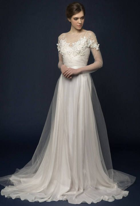 embroidered wedding dress lumika embroidered wedding dress embroidered 3892
