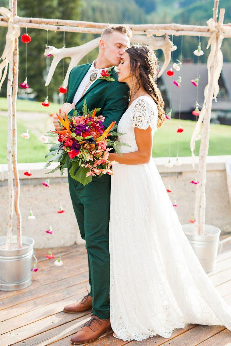 Wedding Theme - Kleider #13 - Weddbook