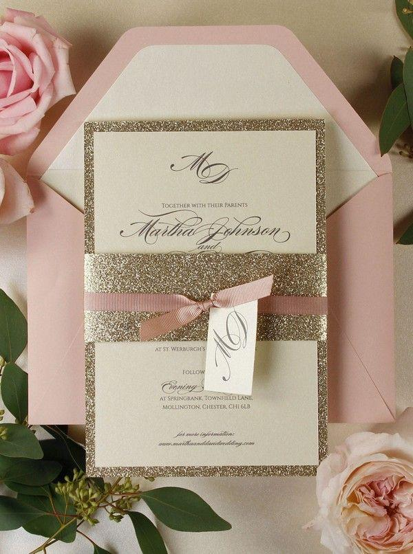 Top 10 Wedding Invitations We Love From Etsy For 2018 Page 2 Of 2 2802135 Weddbook