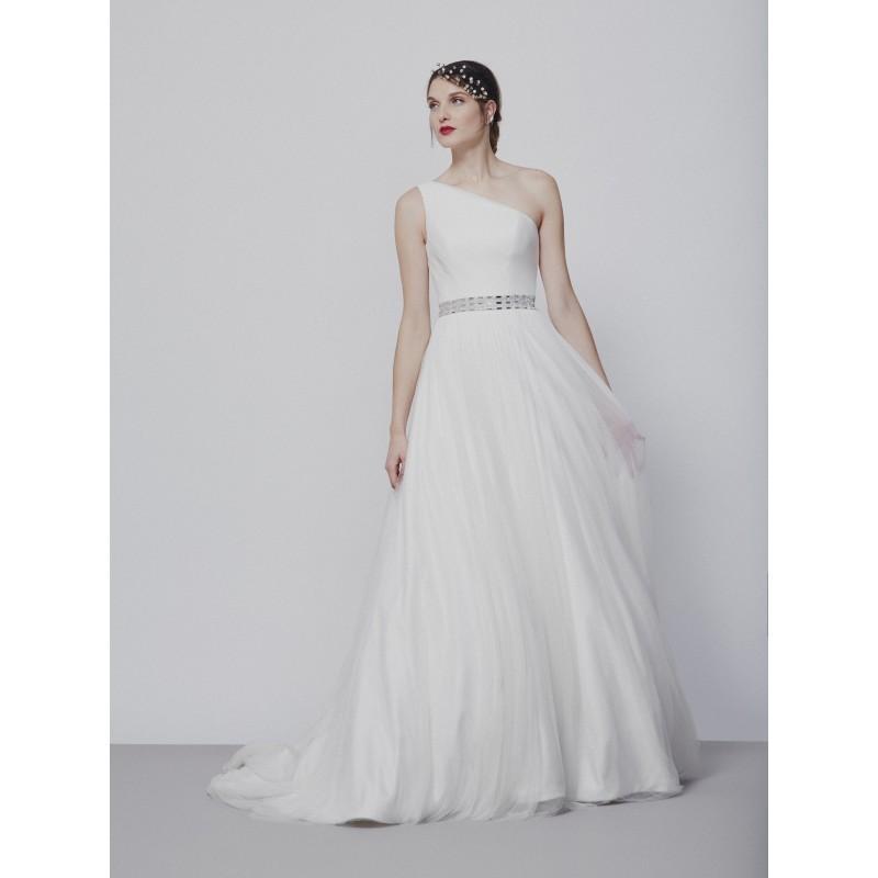Vestidos de novia de 2016