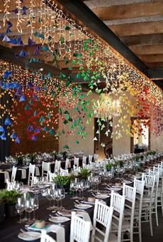 Colorful Weddings